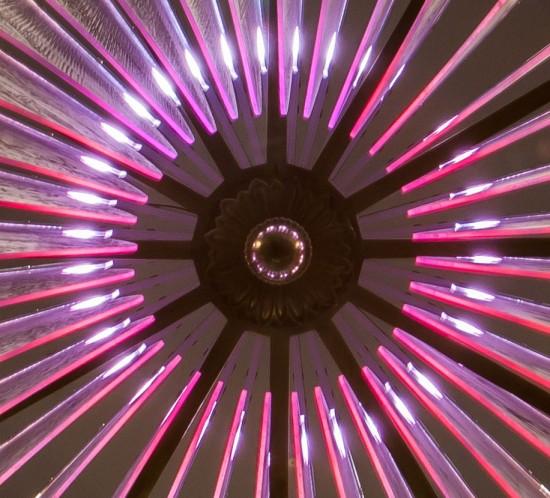 Felsch Lighting Design - Reichshof Hamburg CURIO Collection by Hilton (5)