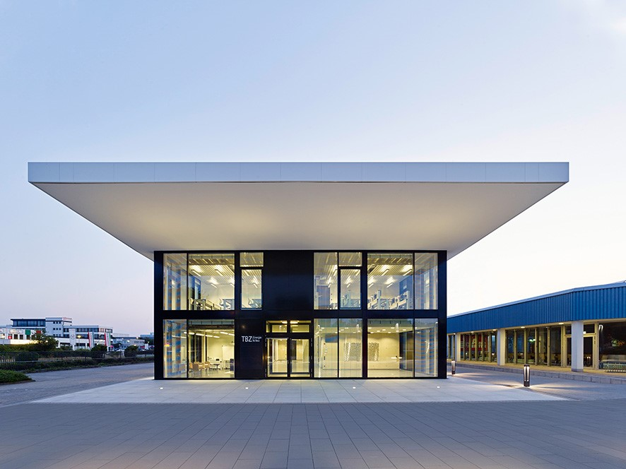 Architektur: SchürmannSpannel AG, Thomas Schmidt, Dipl.-Ing. Architekt